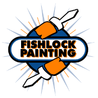 Fishlock Painting